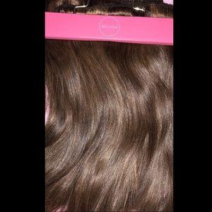BELLAMI Accessories - Brown Bellami Hair Extensions